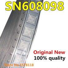 5 шт.-10 шт. SN608098 SN 608098 QFN-32 чипсет