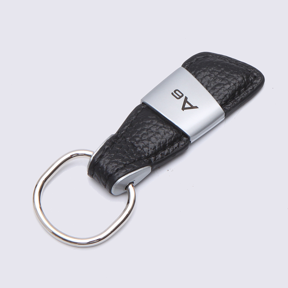 Audi Key Chain Car Keychain Ring Keyfob Keyrings for Audi