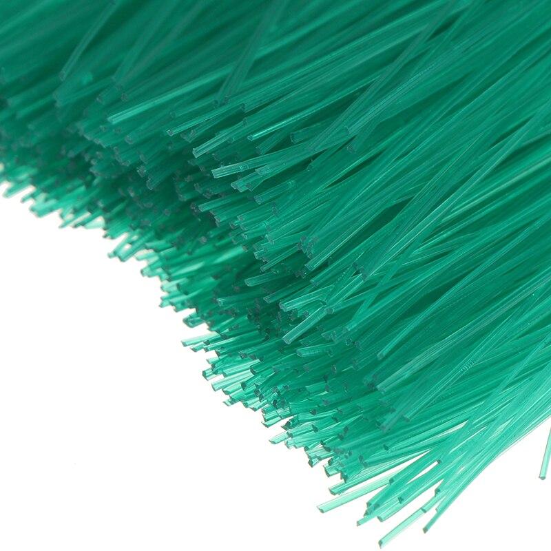 1000 pces ortodôntico limpo palito dental floss
