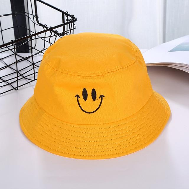 Casual Fisherman Hat...
