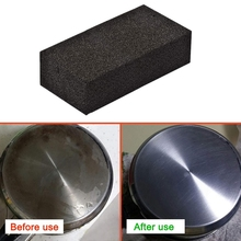 Cleaning-Brick for Outdoor Kitchen Grill Remove-Grease-Stains Griddle Residual-Dirt 4-Pack