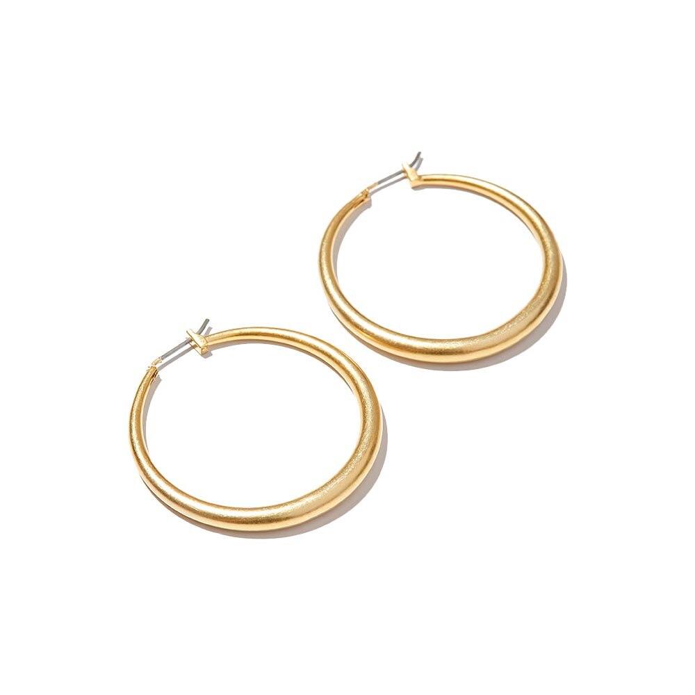 Jewelry Hoop Earrings Exclaim for womens 034G2477E Jewellery Womens Earrings Jewelry Accessories Bijouterie fringe tassel hoop drop earrings
