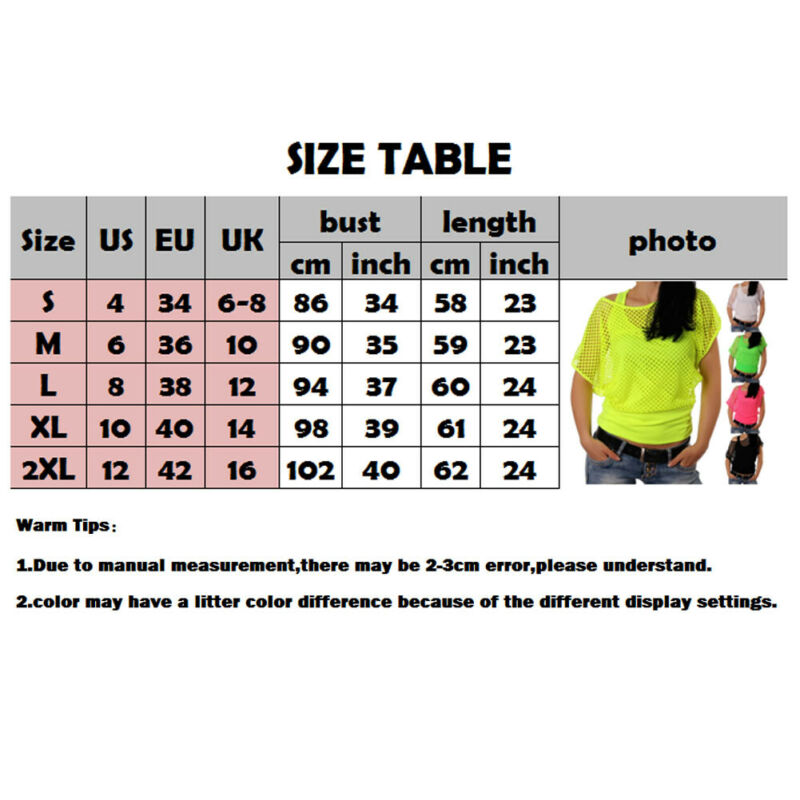 Goocheer 2019 New Sexy Women 39 s Ladies Fishnet Top Summer Party Casual Plus Size S XXL Hollow Tops Women T Shirt in T Shirts from Women 39 s Clothing