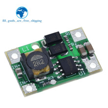 5V 3A 9V 1A 12V 1A DC-DC Module d'alimentation intensifié Booster Module d'alimentation régulateurs de tension convertisseur de charge rapide stabilisateur