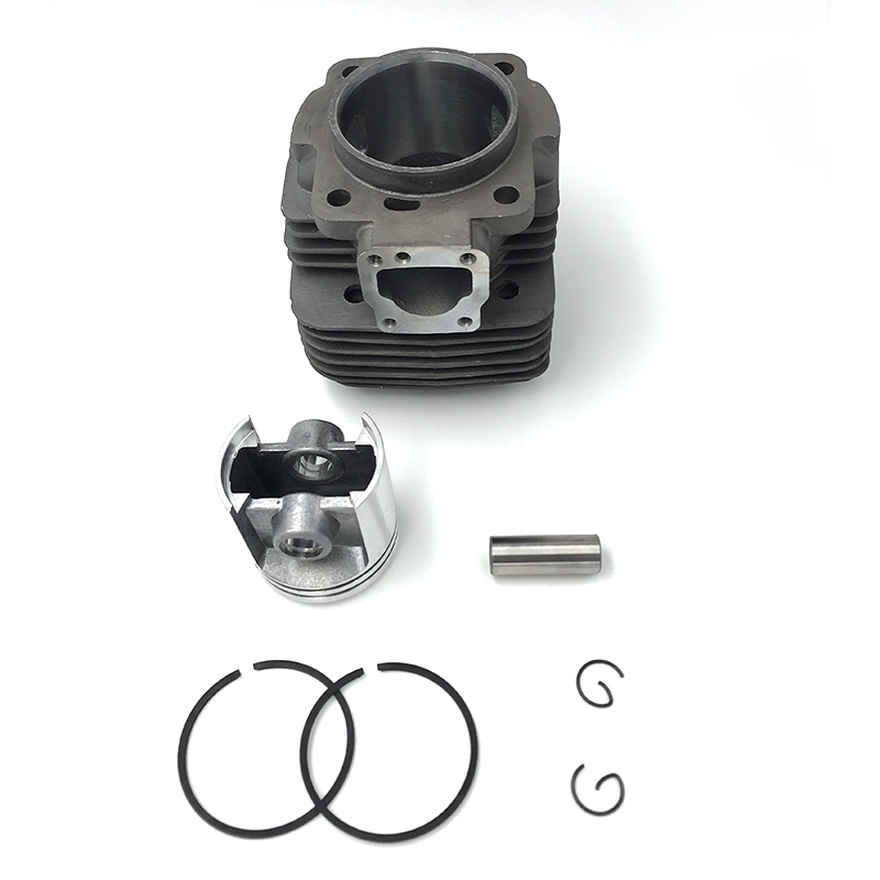 For TS350 Cut Stihl HUNDURE Cylinder TS360 47mm 08S Kit Off Ring Saw 08 Parts Piston 42010201200 Spare Replacement S10