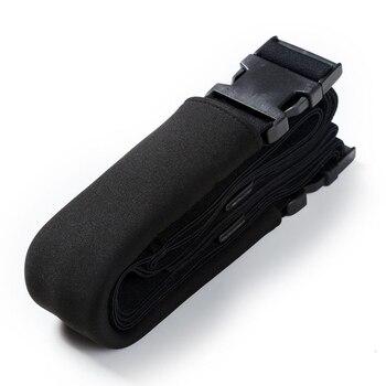 Portable Yoga Belt Fitness Splits Leg Elastic Dance Stretch Resistance Band Yoga Belt Training With Buckle Adjustable Length 9