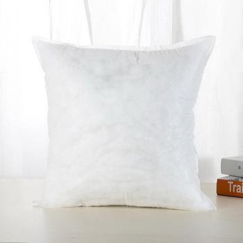 Bawełniana poduszka rdzeń poduszka zabawna miękka głowa poduszka wewnętrzna PP wypełniacz bawełniany dostosowana poduszka zdrowotna wypełnienie super miękkie tanie i dobre opinie CN (pochodzenie) Dekoracyjne Pościel 100tc 100 bawełna BODY Klasa a Prostokąt 0-0 5 kg PP Cotton Pillow Core Cushion