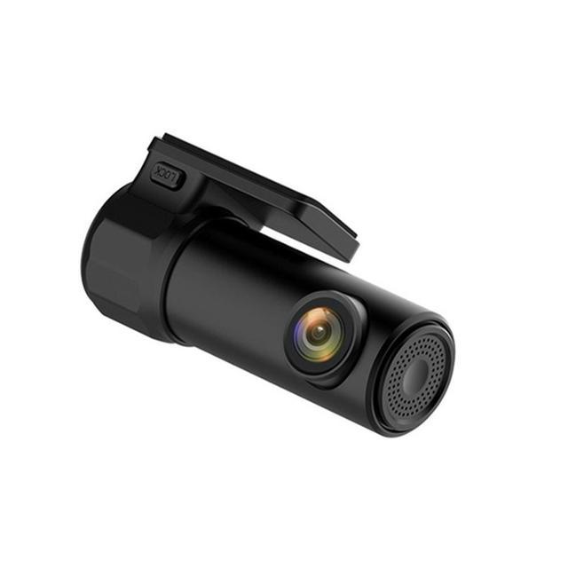 DVR/cámara de salpicadero era, cámara de salpicadero Mini WIFI, Registrador de cámara DVR para coche, grabadora de Video Digital, cámara de salpicadero, videocámara automática inalámbrica, DVR APP Monit