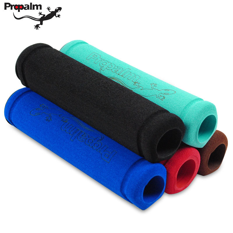 Propalm Taiwan Gecko Genuine Product Grip New Style Foam Total Generation Direct Selling Bicycle Fittings Sponge Grip Cover