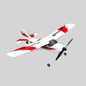 Volantex V761-1 Firstar Mini 2.4G 3CH Gyro Micro Remote Control RC Airplane RTF Toys фото