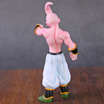 Figura de Majin Buu de Dragon Ball Z de (14cm) Figuras Merchandising de Dragon Ball