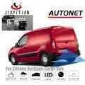 JIAYITIAN cámara trasera para Citroen Berlingo camioneta de carga 2008, 2009, 2010, 2011, 2012, 2013, 2014, 2015 ~ 2019 cámara de copia de seguridad cámara de marcha atrás