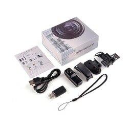 Md81 md81s p2p mini wifi câmera ip rede wirless detecção de movimento dvr filmadora gravador de vídeo digital md80 cam segurança em casa