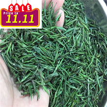 цена на 2020 High Quality Chinese QueShe Green Tea Fresh Natural Organic Green Food For Health Care Lose Weight