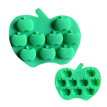 FDA Silicone Ice Maker Mould Bar Party Drink Ice Tray Mold Pineapple Shape Ice Cube Ice Cube Freeze Mold Silicone Mold round sphere ice mold silicone ice cube ball maker silicone ice cube tray pp whisky drink beverage kitchen tools