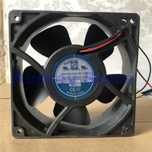 OD1238-12LB DC12V 0.24A 12038 12 см, 2 шт/комплект(проволока проходит по всей охлаждающий вентилятор воздушного нагнетателя