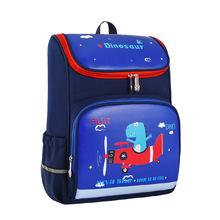 2020 Children School Bags boys Girls Orthopedic schoolbag kids cat Backpacks primary school Backpacks Backpacks mochila inf cheap Winner one Oxford zipper 0 7kg nylon 41cm cartoon kids bags 13cm 32cm