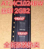 AT24C1024BW AT24C1024BW-SH25-B 2GB2