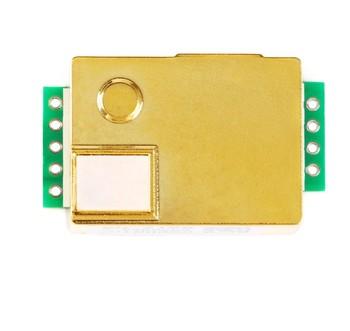 1Pcs MH-Z19 CO2 Detection Sensor Module MH-Z19B NDIR CO2 Sensor Module Infrared Carbon Dioxide Module цена 2017