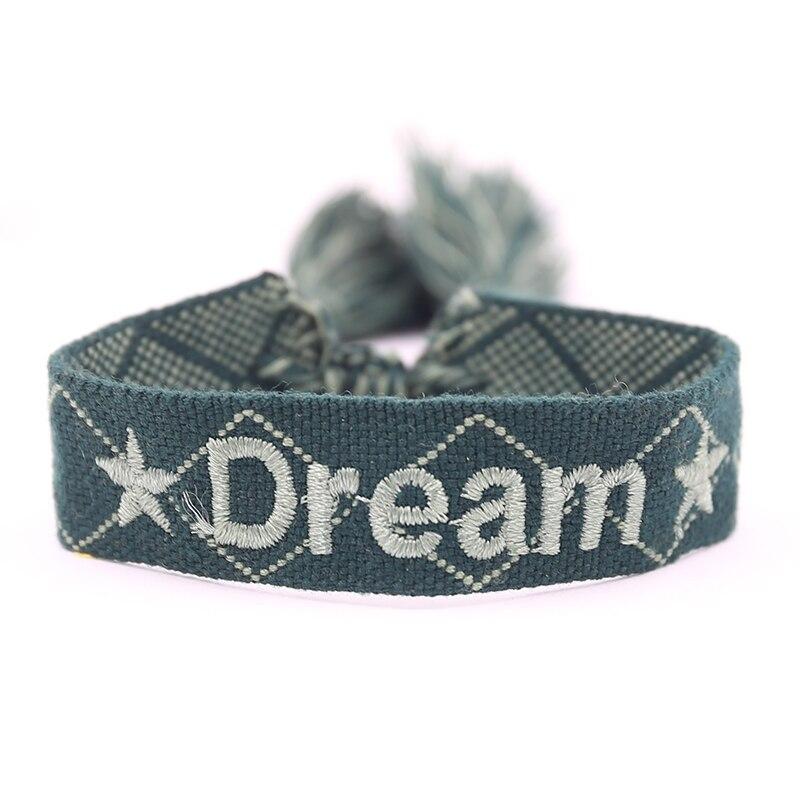 Dream-green