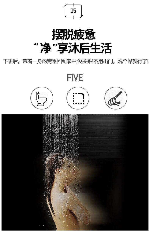 H6ac0cd3f7c7b4f648f1a97e41ff3590d2 Luxury Shower System Head Tube Shower System Rainfall Gold Shower Faucet Set Torneira Chuveiro Bathroom Accessories Sets BK50HS