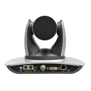 Image 2 - 会議機器キット 12Xズームptzカメラ放送dvi sdi ipカメラと 8 インチtft液晶rs232 RS485 ptzコントローラ