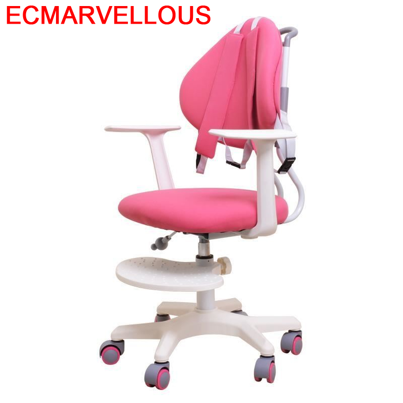 Tabouret Mueble Dinette Study For Meuble Silla Cadeira Infantil Kids Chaise Enfant Adjustable Baby Furniture Children Chair