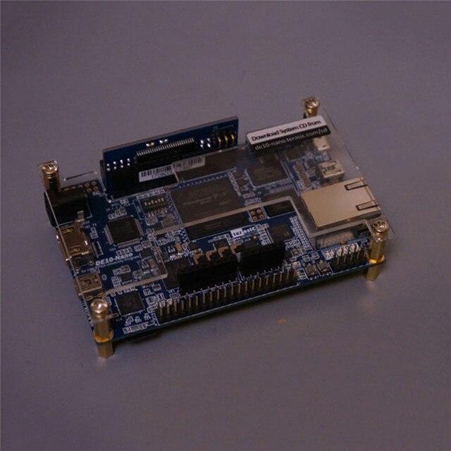 Для MISTER FPGA SDRAM Доска модуль 128MB для Atari 2600 5200 GBC GB FC SFC PCE MD NEO GEO материнская плата
