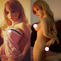 Doll Sex 100cm Small Girl Full Body Sex Realistic Vagina Hot Real Pussy TPE Love Doll Adult Toys For Men Lifelike Anal Sex