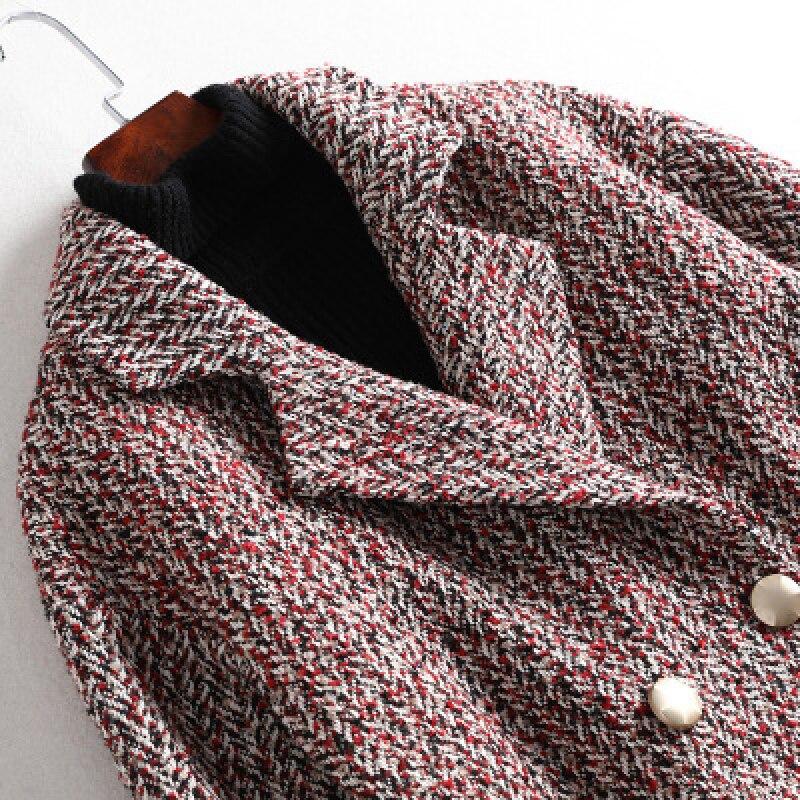 nova moda inverno senhoras casaco de la 04