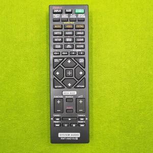 Image 1 - Afstandsbediening RMT AM210U Voor Sony HCD GT3D HCD SHAKEX1 HCD SHAKEX3 HCD SHAKEX7 MHC GT3D Systeem Audio