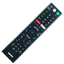 Remote-Control Sony Tv FOR Kd-43xd8088/Kd-49xd8077/Kd-49xd8099/Kd43xd8099 VOICE NEW ORIGINAL