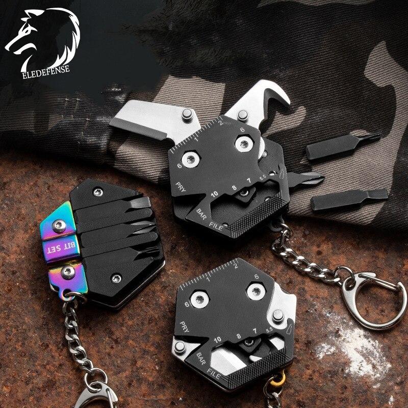 Mini Pocket Folding Knife Multi Function CS Go Knives Hunting Military Self Defense Weapons Survival Tool Drop Shipping