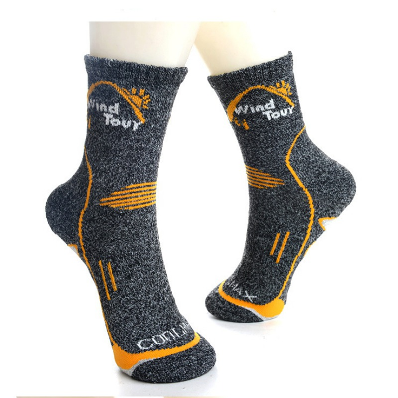 Outdoor Movement Socks For Adults Comfortable Breathable Spring And Summer Socks For Men And Women Running Socks Hot