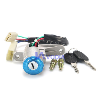 D-I-104 For Iveco Eurocargo Eurotech new Ignition Lock Barrel Switch 4837683