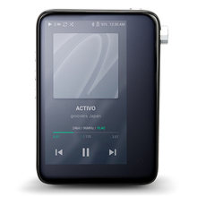 IRIVER-REPRODUCTOR DE música inalámbrico CT10, dispositivo portátil de alta fidelidad, completamente táctil