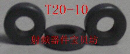 RF Iron Powder Toroidal: T20-10