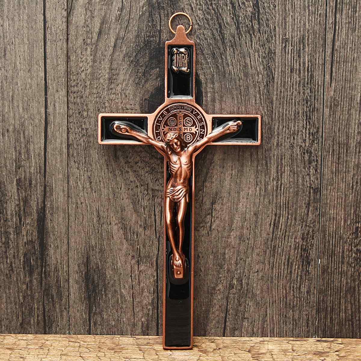 Church Relics Figurines Crucifix