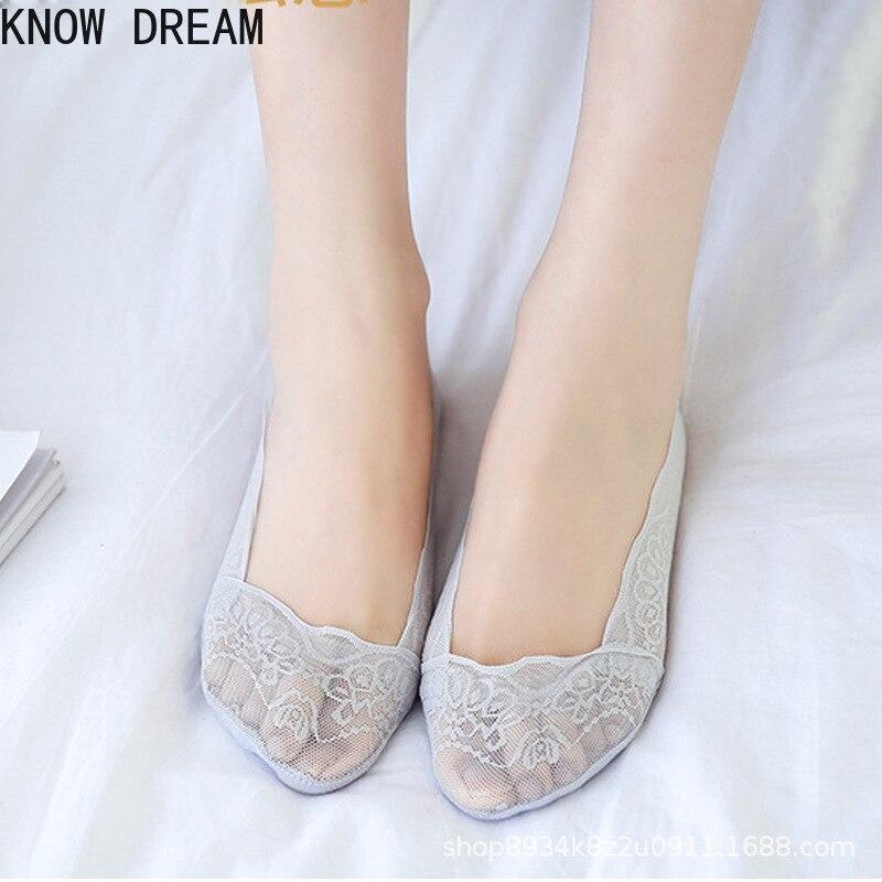 Узнайте мечта Симпатичные носки Для женщин, длинные носки с кружевом для детей дизайнерские носки название Брендовая Дизайнерская обувь зн...