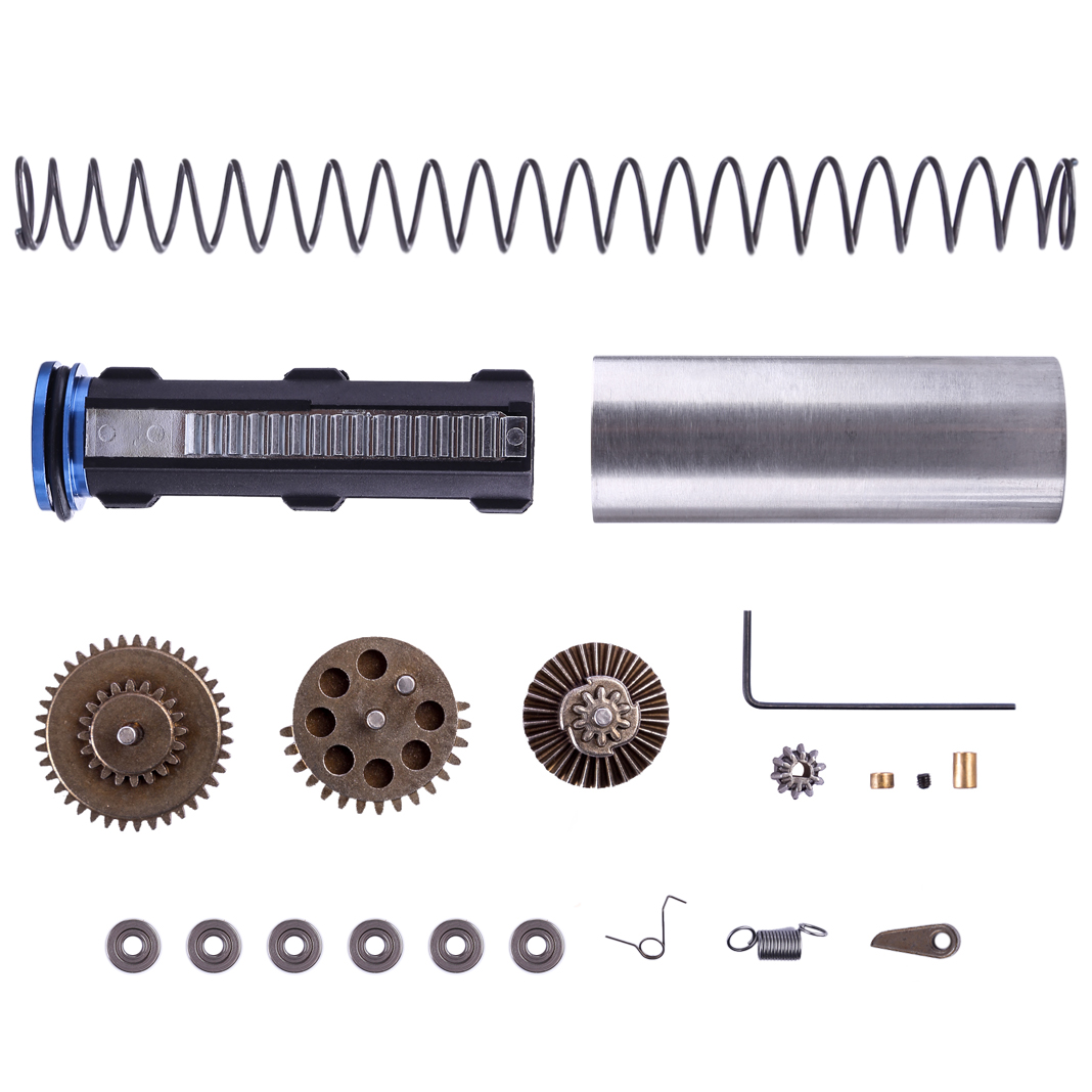 Nwell M4 boîte de vitesses pour XWE M4 Modificaton bricolage pièces de jouets