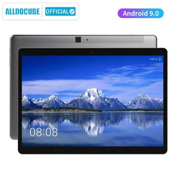 Τετραπύρηνο Τάμπλετ alldocube iplay10 pro 10.1 inch android 9.0 3gb ram 32gb rom με hdmi Υποδοχή