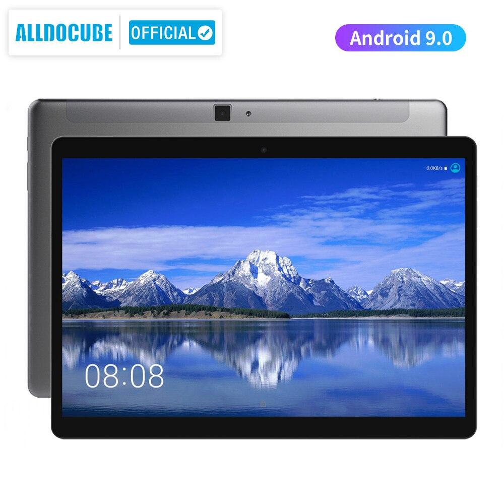 Alldocbe iplay10 pro 10.1 polegada wifi tablet android 9.0 mt8163 quad core 1200*1920 ips comprimidos pc ram 3 gb rom 32 gb hdmi otg