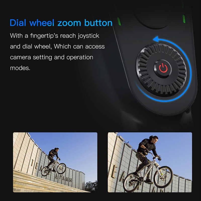 ZWN S5B نسخة مطورة 3-Axis يده مثبت أفقي ث/التركيز سحب وتكبير آيفون Xs Xr X 8 Plus 7 سامسونج عمل الكاميرا