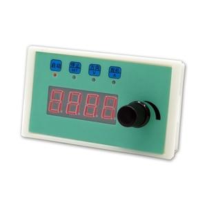Image 2 - Hız RPM ekran step Servo Motor sürücü denetleyici kurulu hız ayarlanabilir ters sabit uzunluk sürekli yuvarlak gezi