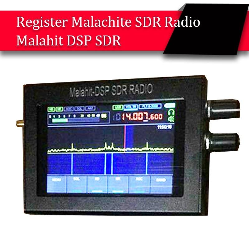 50Khz-200MHz/50Khz-2GHz Malachite ...