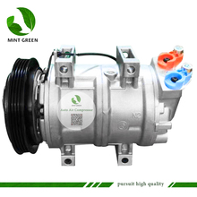 Environmental Connector air conditioning automotive compressor for Nissan UD 2600 TRUCKS 27630-30Z69 2763030Z69 27630 30Z69 environmental air dosimetry