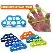 Носилки для пальцев силиконовый захват устойчивость рук ремешок