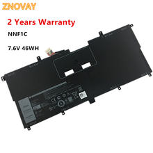 Аккумулятор для ноутбука znovay nnf1c dell xps 13 9365 hmpfh