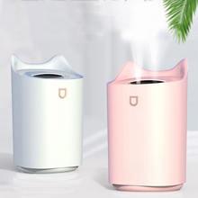 2021 Новый год рождественский подарок для дома увлажнитель воздуха