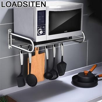 Almacenamiento Cosinha Organizador Organization Afdruiprek Stainless Steel Rack Cozinha Cocina Cuisine Kitchen Organizer